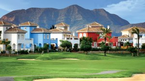 Mar Menor_homes_golf